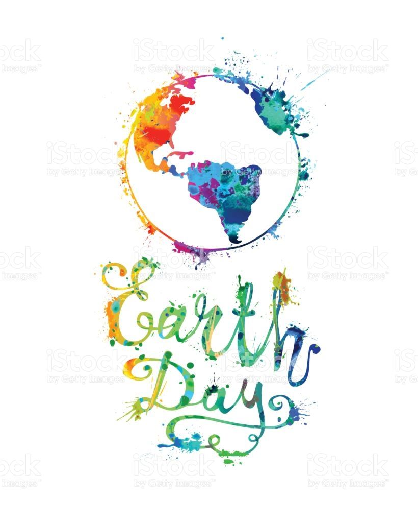 free clipart earth day april 22 #23.