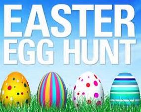 Easter egg hunt free clipart » Clipart Station.