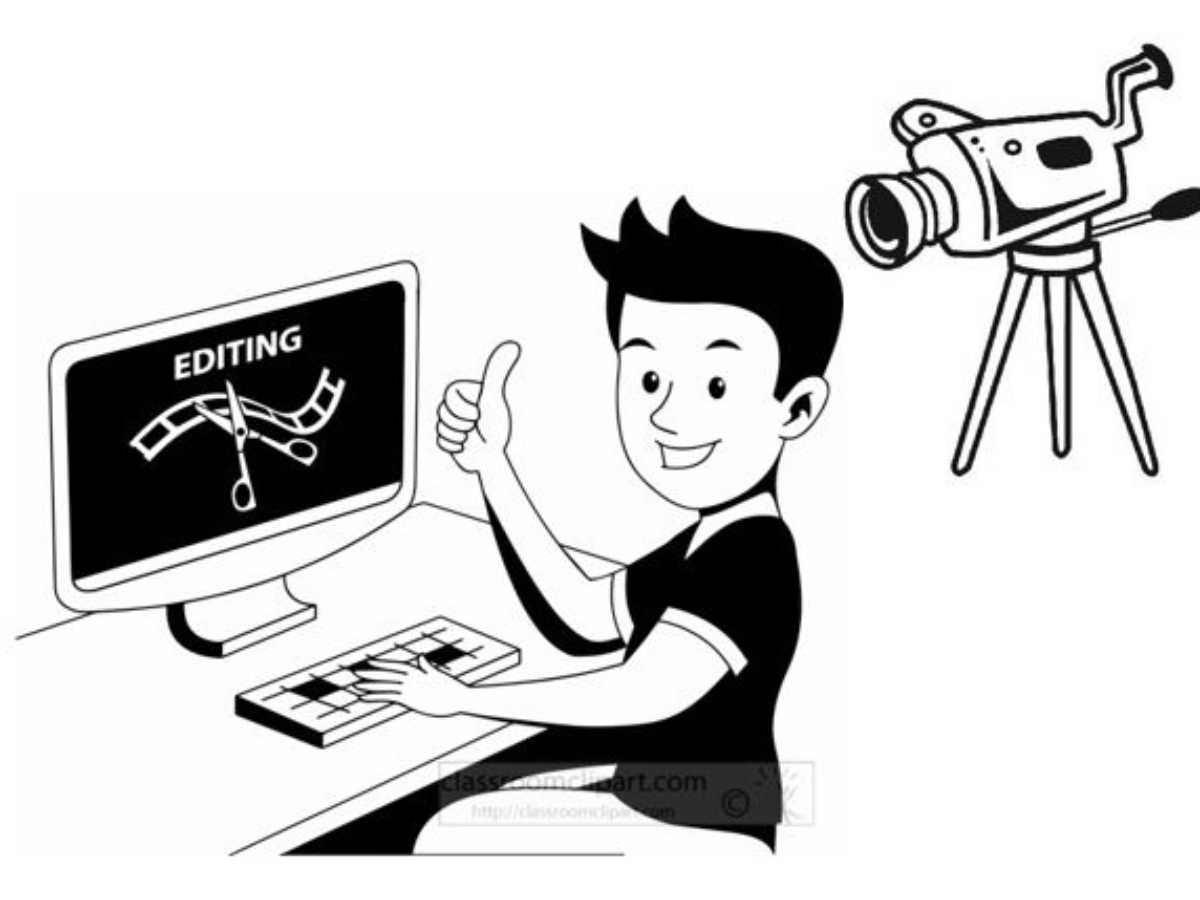9 Best Free and Open source Video Editing Software for Windows.