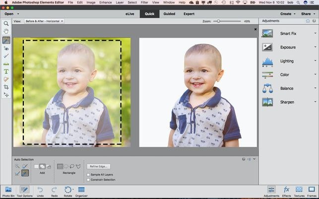 Top 6 Best Free Photo Editing Software for Mac.