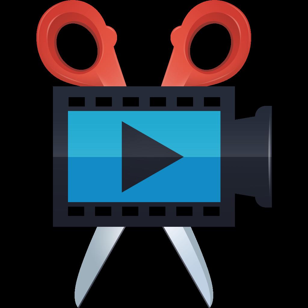 Movavi Video Editor.