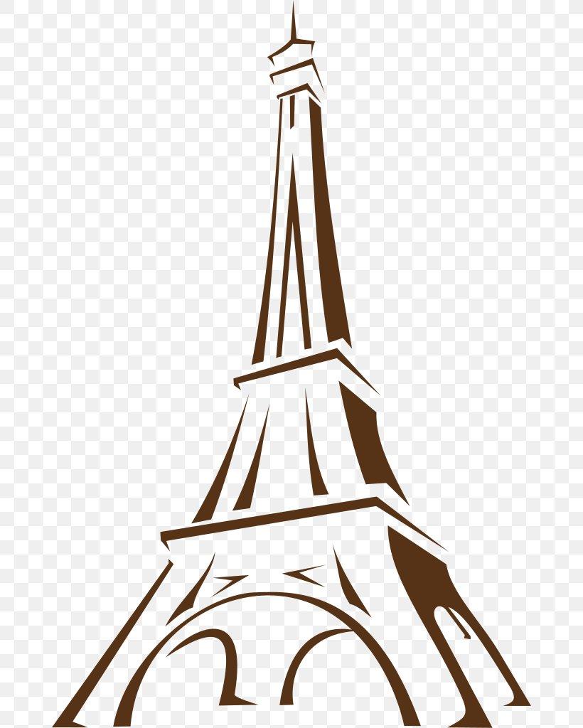 Eiffel Tower Clip Art, PNG, 674x1024px, Eiffel Tower, Art.