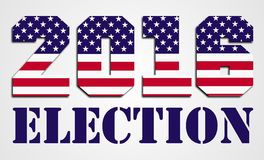 Clipart Art For 2016 Election.