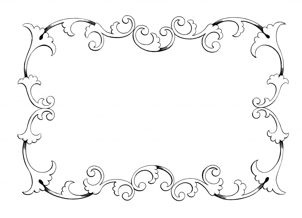 Free Free Elegant Borders, Download Free Clip Art, Free Clip.
