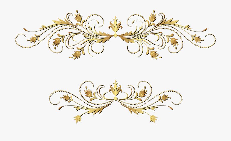 Decorative Clipart Decorative Element.
