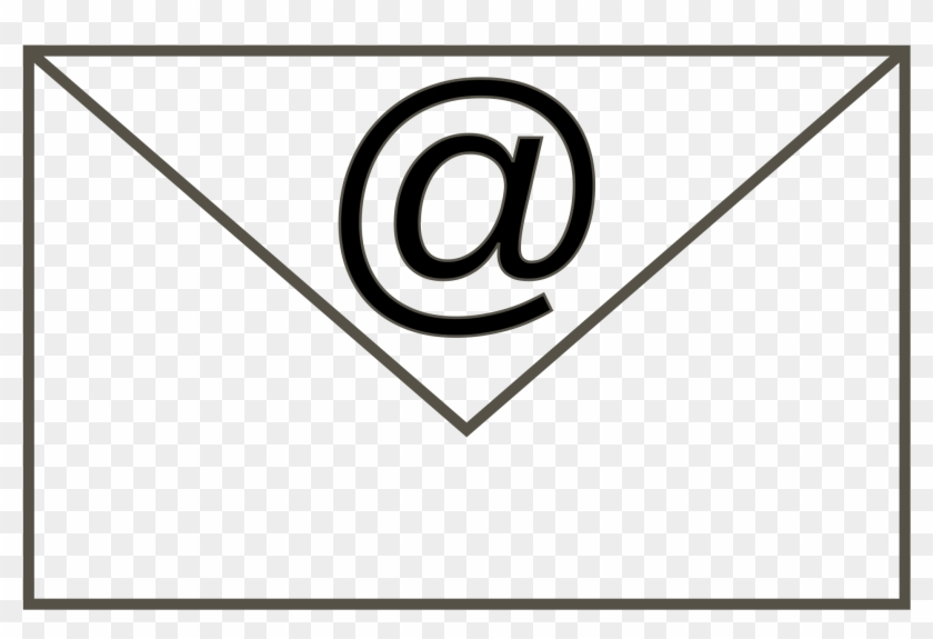 This Free Icons Png Design Of Email.