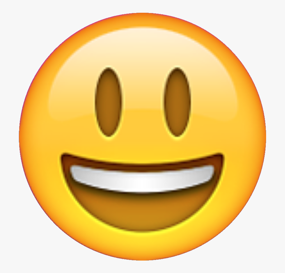 Laughing Smiley Face Png.