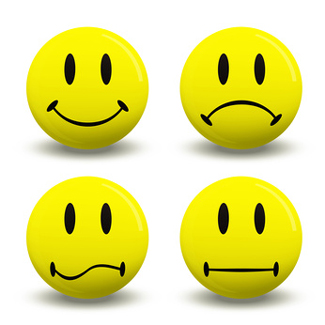 Download clipart emotions faces.