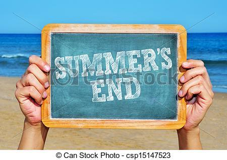Free end of summer clipart 4 » Clipart Portal.