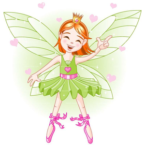 Clipart Fairy Free.