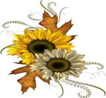 Free Fall Flowers Cliparts, Download Free Clip Art, Free.