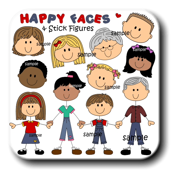 Free Family Members Cliparts, Download Free Clip Art, Free.