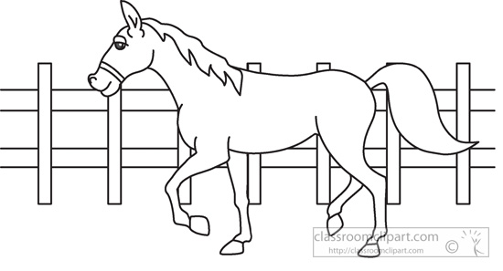 Farm Animals Clipart Black And White, Download Free Clip Art.
