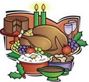 Free Holiday Dinner Cliparts, Download Free Clip Art, Free.