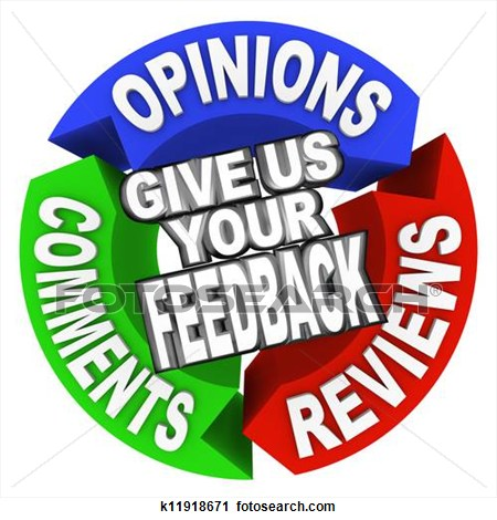 Feedback clipart free 1 » Clipart Station.