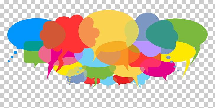 Speech balloon , feedback PNG clipart.