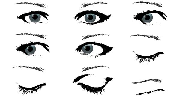 Vector Eye.