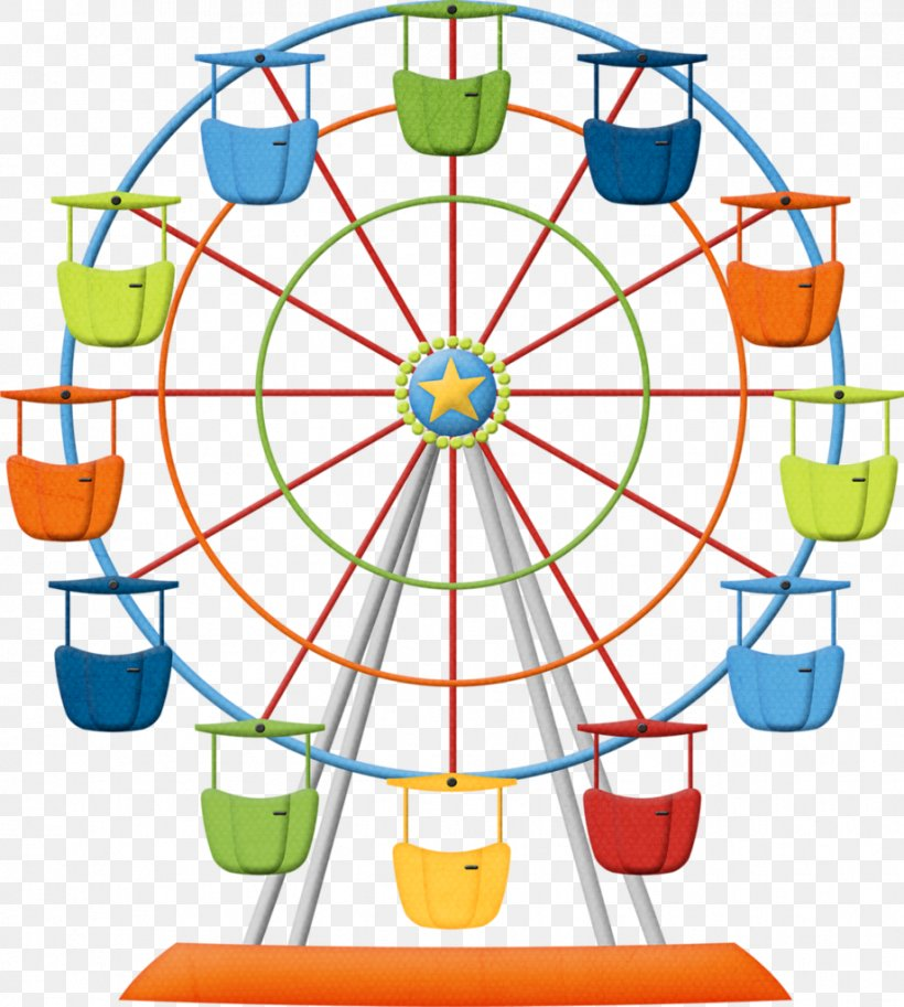 Clip Art Openclipart Ferris Wheel Image Free Content, PNG.