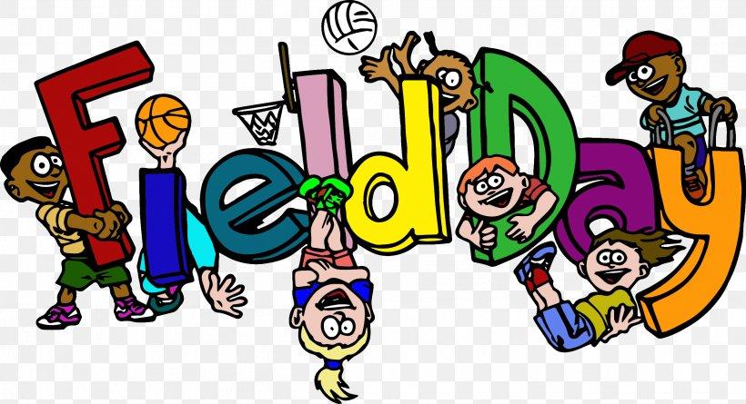 Field Day School Clip Art, PNG, 2506x1363px, Field Day, Art.