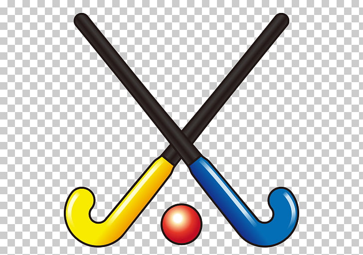 Field Hockey Sticks Ice hockey, field hockey PNG clipart.