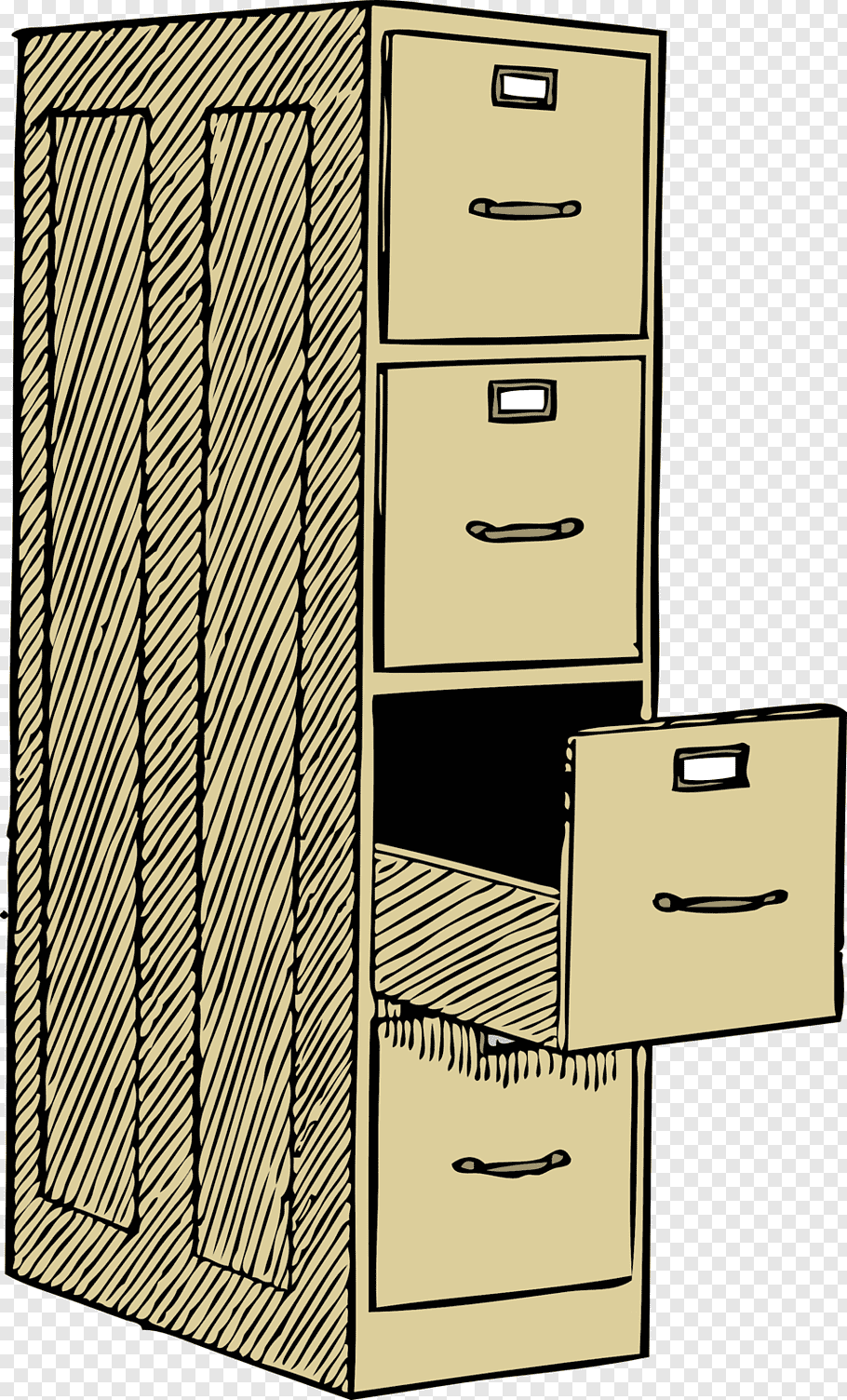 File Cabinets Cabinetry File Folders, Cupboard free png.