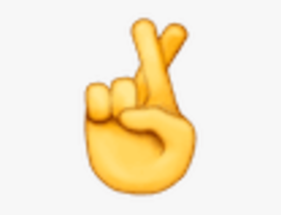 Index Finger Emoji Png.
