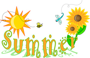 First Day Of Summer Clipart It S The First Official, Happy Summer.