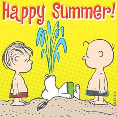 Free Clipart For First Day Of Summer.