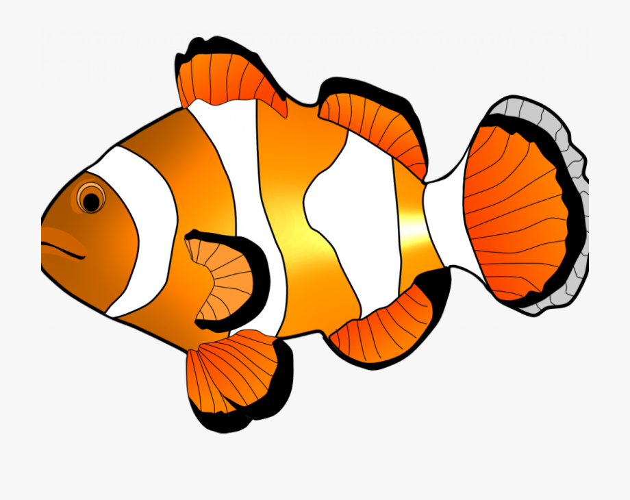 Peaceful Design Ideas Clip Art Fish Clipart Free.
