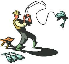 Image result for free fishing clipart pictures.