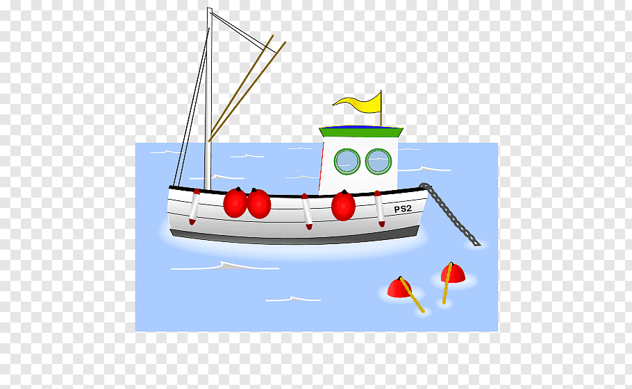 Fishing vessel Recreational boat fishing, fishing boat free.