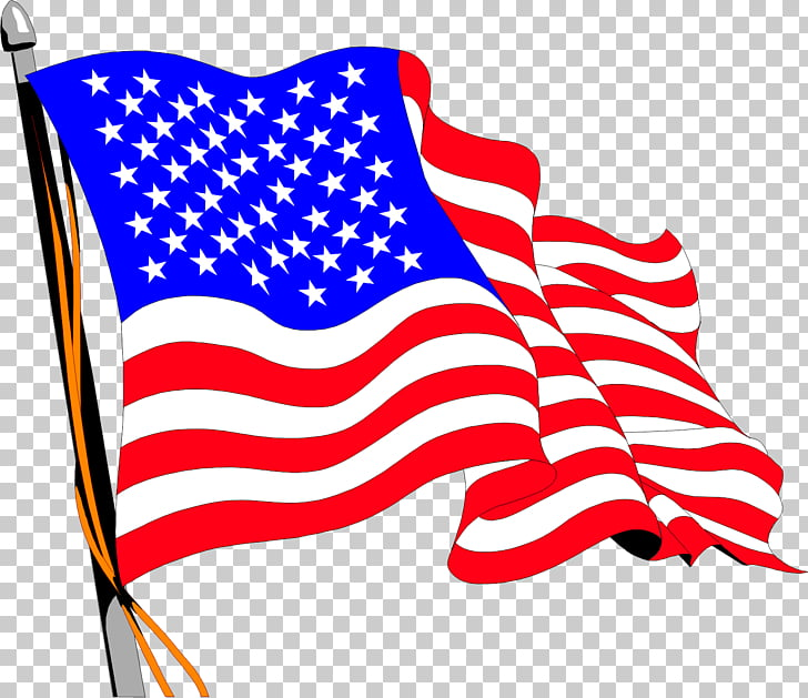 Flag of the United States Flag Day Decal Best, USA PNG.