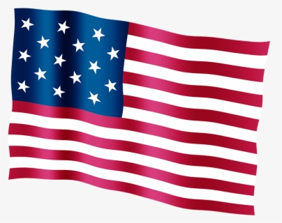 Free Banner Flag Clip Art with No Background.
