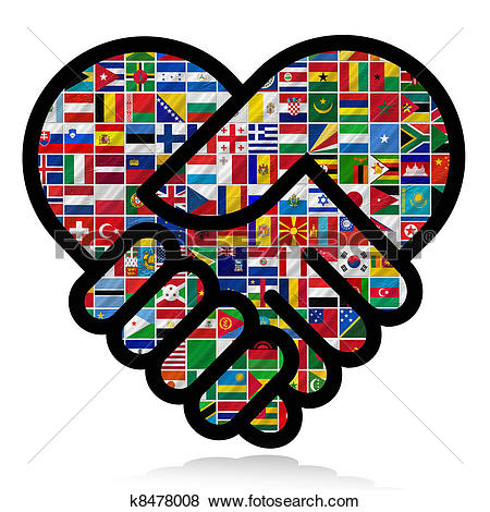 World peace Illustrations and Clipart. 5,872 world peace royalty.