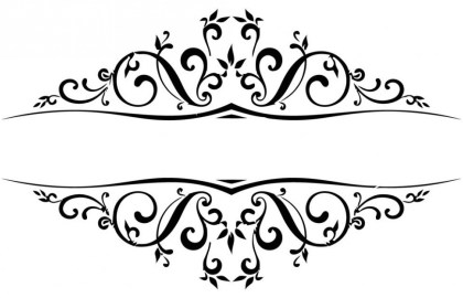 Free Flourish Swirls Cliparts, Download Free Clip Art, Free Clip Art ...