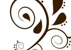 Free clipart flourishes and swirls 7 » Clipart Station.
