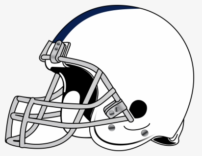 Free Helmet Football Clip Art with No Background , Page 2.