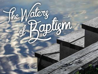 Baptism Clip.