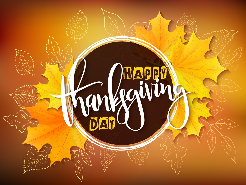 Free Happy Thanksgiving Images, Pictures, Clipart, GIF, Banner 2019.