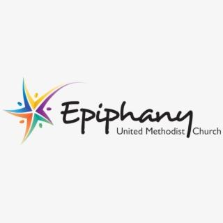 Church Bulletin For Epiphany Sunday.