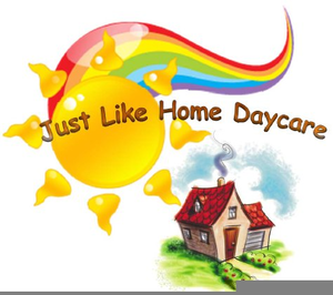Free Clipart For Daycare.