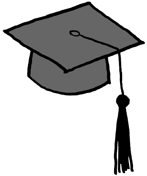 Graduation clip art free printable free clipart 3.