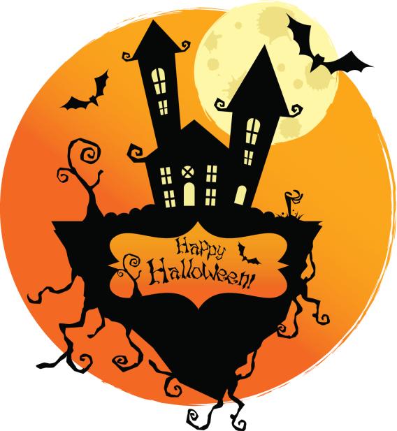 Free clipart halloween 2.