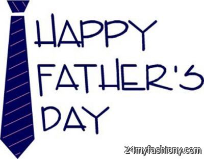 Happy Fathers Day Clipart images 2016.