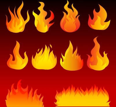 Vector flame clipart illustrator free vector download (221,311 Free.