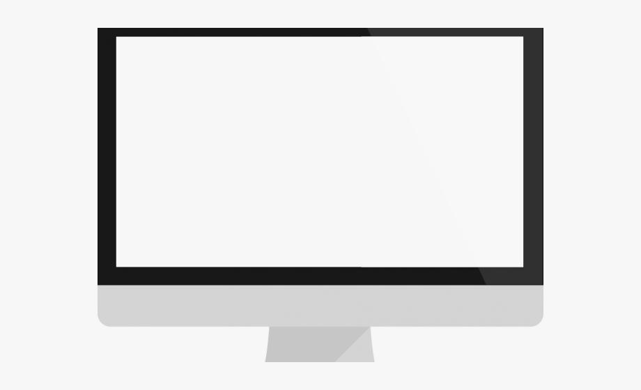 Mac Computer Png.