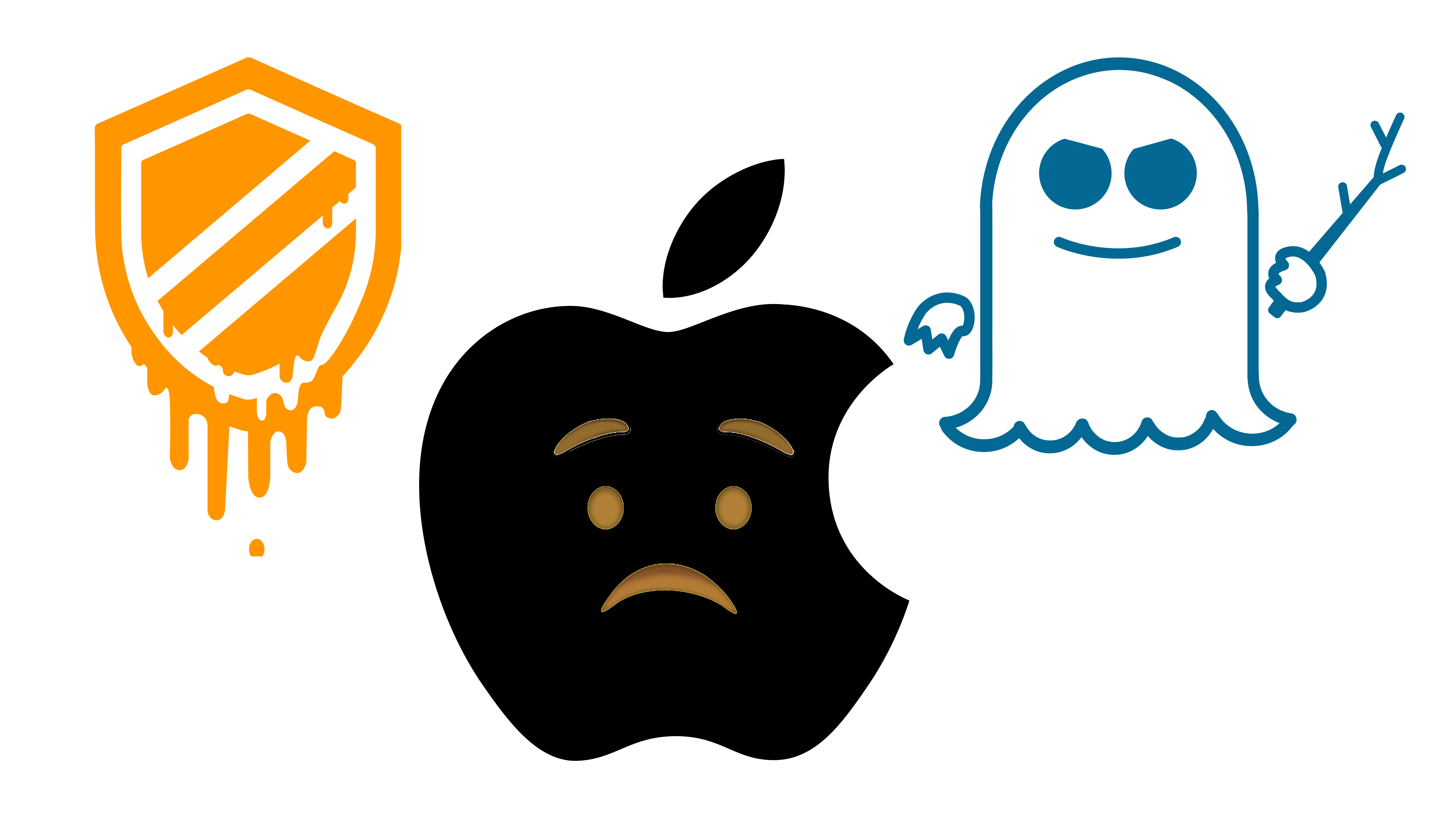 Meltdown and Spectre: What Apple users need to know.