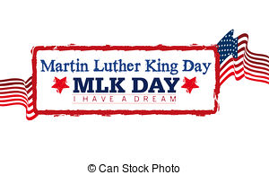 Martin luther king jr day clipart 2 » Clipart Station.