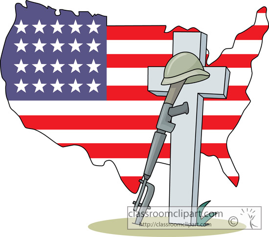 Memorial Day Clipart Free.