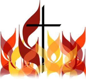 Free Clipart Pentecost Sunday.
